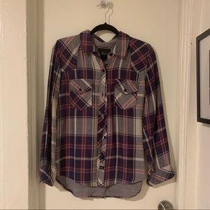 Rails Shirt- Size S